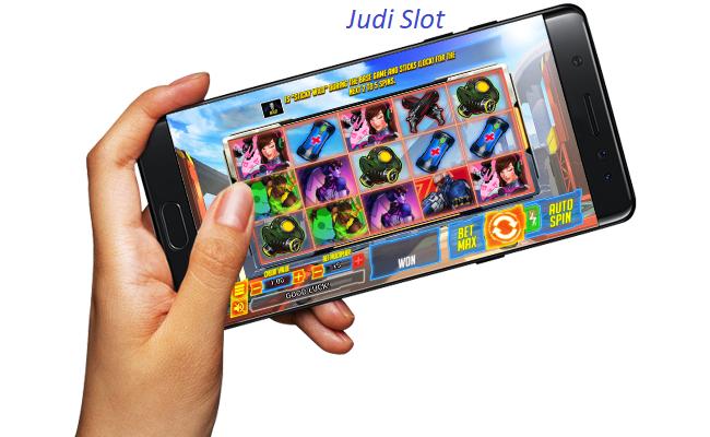 Judi Slot